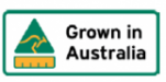 grown in australia