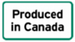 produced in canada